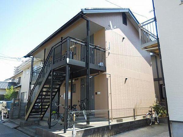 メゾン・ピエドラ 2階の賃貸【新潟県 / 新潟市中央区】