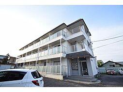 メゾンKOWA[2階]の外観