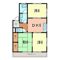 桜井駅 5.1万円