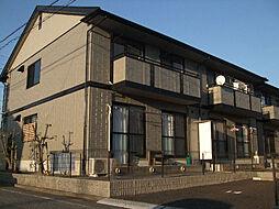 愛知県刈谷市御幸町4丁目の賃貸アパートの外観