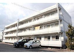 愛知県刈谷市天王町2丁目の賃貸マンションの外観
