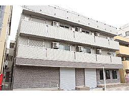 愛知県刈谷市桜町1丁目の賃貸マンションの外観