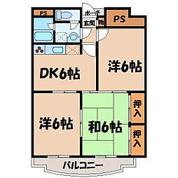 熊谷駅 8.2万円