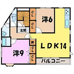 熊谷駅 9.7万円