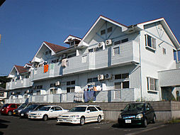 グリーンハイツKANOYAII[2階]の外観