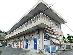寿サンハイツ[2階]の外観
