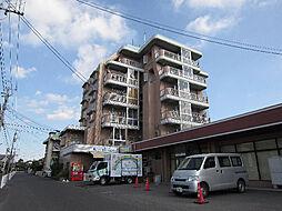 サンロード寿B棟[5階]の外観