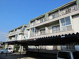 サンライズマンション寿[2階]の外観