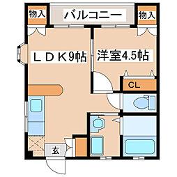 🉐敷金礼金0円!🉐コーポまい