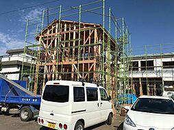 [一戸建] 鹿児島県鹿屋市札元2丁目 の賃貸【/】の外観