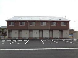 [テラスハウス] 静岡県浜松市南区小沢渡町 の賃貸【静岡県 / 浜松市南区】の外観