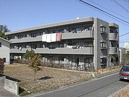 ファインパレス神ノ倉[3階]の外観