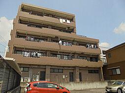 グリーンブリッジ[4階]の外観