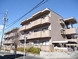 愛知県名古屋市緑区亀が洞2丁目の賃貸マンションの外観