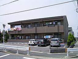 愛知県名古屋市緑区大清水4丁目の賃貸マンションの外観