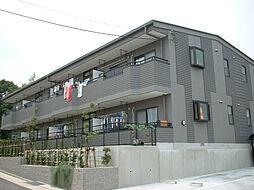 グレイト・大清水[2階]の外観