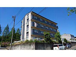 愛知県名古屋市緑区諸の木1丁目の賃貸マンションの外観