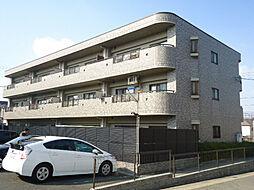 ロイヤルN・Y[3階]の外観