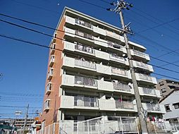 徳重セントラルビル[3階]の外観