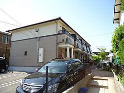 [テラスハウス] 愛知県名古屋市緑区高根台 の賃貸【愛知県 / 名古屋市緑区】の外観