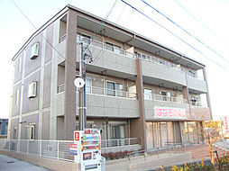 愛知県名古屋市緑区水広2丁目の賃貸マンションの外観