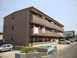 ヴィアーレ緑ヶ丘[1階]の外観