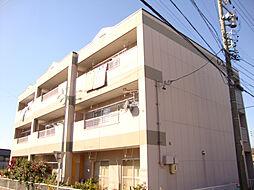 愛知県名古屋市緑区滝ノ水4丁目の賃貸マンションの外観