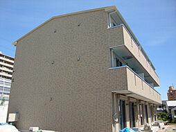 グランド ソレイユ[3階]の外観