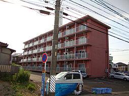プレパルクみどり[2階]の外観