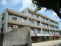 上旭ハイツ[3階]の外観