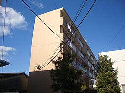 ヤカタハイツ[4階]の外観