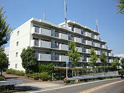 パティオクラブ滝ノ水[1階]の外観