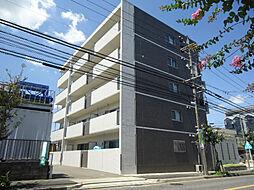 愛知県名古屋市緑区尾崎山1丁目の賃貸マンションの外観