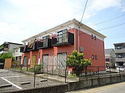 [テラスハウス] 愛知県名古屋市緑区横吹町 の賃貸【/】の外観