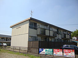 サンロイヤル郷[1階]の外観