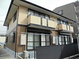 インペリアル浦里A棟[2階]の外観