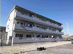 愛知県名古屋市緑区大高町字砂畑の賃貸マンションの外観