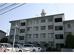愛知県名古屋市緑区鳴海町字山腰の賃貸マンションの外観
