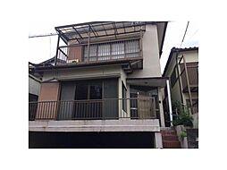 [一戸建] 愛知県名古屋市緑区青山4丁目 の賃貸【/】の外観