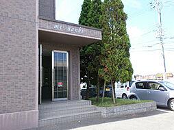 m5.Banks[3階]の外観