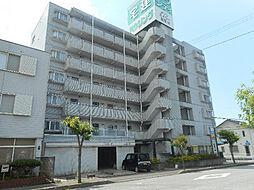メゾンエイコー能登川II[6階]の外観