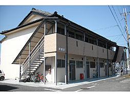 青葉荘[2階]の外観
