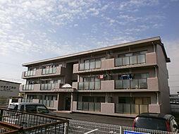 ビューテラス西中野[2階]の外観
