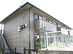 リヴィエール神子沢[1階]の外観