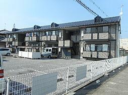 ウエストヴィレッジ(愛知川)[2階]の外観
