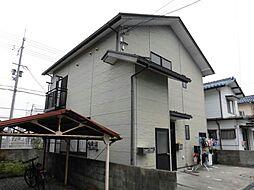 キムラハウス[2階]の外観