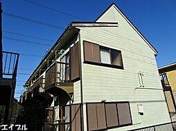 JR内房線 長浦駅 徒歩9分の賃貸アパート