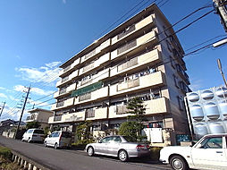 リバーサイド鎌倉[4階]の外観