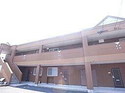 エタニティ・プレステージ[1階]の外観