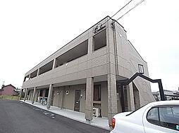 グランドール・オクダ[1階]の外観